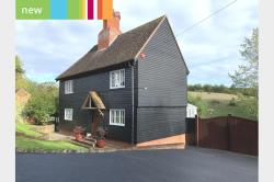 Detached House For Sale  Little Warley, Brentwood Essex CM13