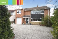 Detached House For Sale  Shenfield, Brentwood Essex CM15