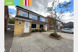 Semi Detached House For Sale  Warley, Brentwood Essex CM14