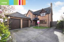 Detached House For Sale  Newland Spring, Chelmsford Essex CM1
