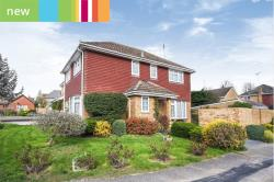 Detached House For Sale  , Chelmsford Essex CM1