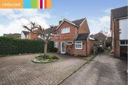 Semi Detached House For Sale  Springfield, Chelmsford Essex CM2