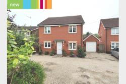 Detached House For Sale  , Witham Essex CM8