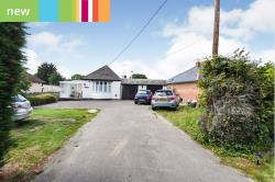 Detached Bungalow For Sale  Howe Green, Chelmsford Essex CM2