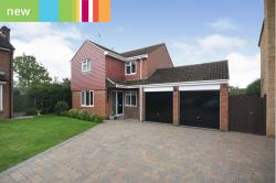 Detached House For Sale  Newlands Springs, Chelmsford Essex CM1