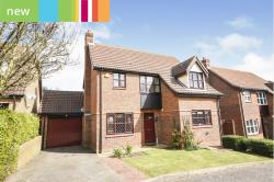 Detached House For Sale  Broomfield, Chelmsford Essex CM1