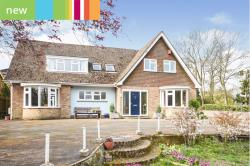 Detached House For Sale  Galleywood, Chelmsford Essex CM2