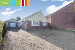 Detached Bungalow For Sale  Tolleshunt Knights Essex CM9