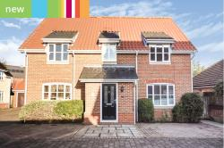 Detached House For Sale  , Coggeshall Essex CO6