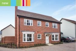 Detached House For Sale  Kelvedon, Colchester Essex CO5