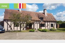 Detached House For Sale   Marks Tey Essex CO6