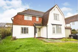 Detached House For Sale  Coggeshall, Colchester Essex CO6