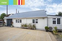 Detached Bungalow For Sale  Great Braxted, Witham Essex CM8