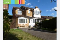 Detached House For Sale  Feering, Colchester Essex CO5