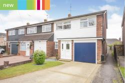 Terraced House For Sale  Tiptree, Colchester Essex CO5