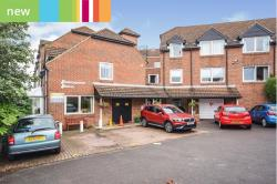 Flat For Sale  Coggeshall, Colchester Essex CO6