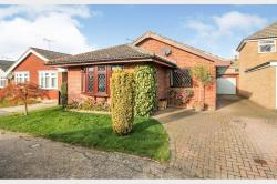 Detached Bungalow For Sale  Marks Tey, Colchester Essex CO6