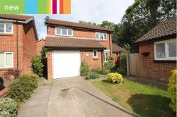 Detached House For Sale  Stanway, Colchester Essex CO3