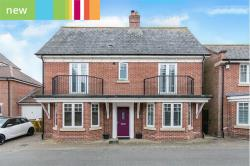 Detached House For Sale  Great Horkesley, Colchester Essex CO6