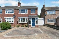Semi Detached House For Sale  West Mersea, Colchester Essex CO5