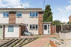 Semi Detached House For Sale  West Bergholt, Colchester Essex CO6