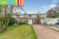 Semi Detached House For Sale  Great Horkesley, Colchester Essex CO6