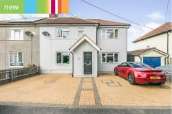 Semi Detached House For Sale  Rowhedge, Colchester Essex CO5