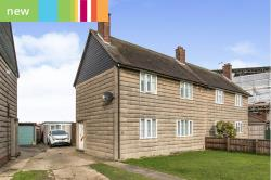 Semi Detached House For Sale  Ardleigh, Colchester Essex CO7