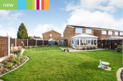 Detached House For Sale  Linford, Stanford-Le-Hope Essex SS17