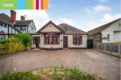 Detached Bungalow For Sale  , North Grays Essex RM16