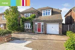 Detached House For Sale  , Grays Essex RM16