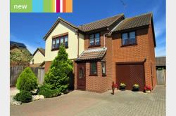 Detached House For Sale  Orsett, Grays Essex RM16