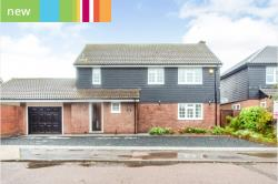 Detached House For Sale  Orsett Heath, Grays Essex RM16