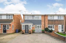 Semi Detached House For Sale  Linford, Stanford-Le-Hope Essex SS17