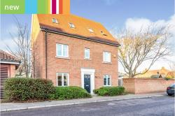 Detached House For Sale  North Stifford, Grays Essex RM16