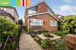 Semi Detached House For Sale  Horndon-On-The-Hill, Stanford-Le-Hope Essex SS17