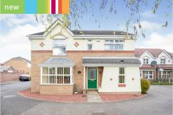 Detached House For Sale  Chafford Hundred, Grays Essex RM16