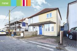 Semi Detached House For Sale  Hastingwood, Harlow Essex CM17