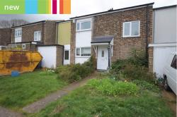 Terraced House For Sale  , Harlow Essex CM20