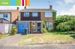 Detached House For Sale  , Harlow Essex CM19