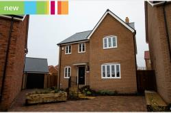 Detached House For Sale  Elizabeth Way, Harlow Essex CM19