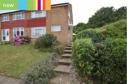 Semi Detached House For Sale  , Harlow Essex CM19