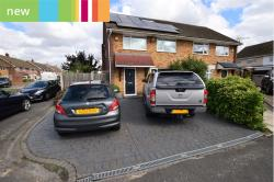 Semi Detached House For Sale   Harlow Essex CM18