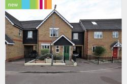 Detached House For Sale  Church Langley, Harlow Essex CM17