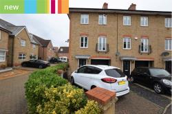 Terraced House For Sale  Church Langley, Harlow Essex CM17