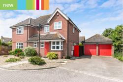 Detached House For Sale  Harwich Essex CO12