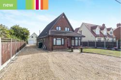 Detached House For Sale  Wix, Manningtree Essex CO11