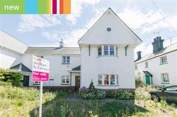 Semi Detached House For Sale  Harwich Essex CO12