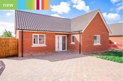 Detached Bungalow For Sale  Great Oakley, Harwich Essex CO12