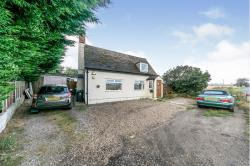 Detached House For Sale  Ramsey, Harwich Essex CO12